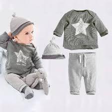 Resultado de imagen para ropa deportiva y casual para bebe varones hasta 3 años