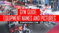 Gym equipment names and picturing what they look like is essential in getting the most out of your workout goal. We break down the types and prices.
