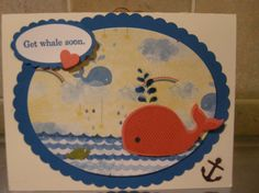 Oh, Whale!