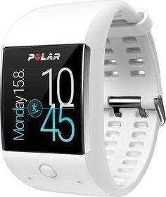 Polar M600 White GPS urheiluälykello