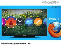 MIGUEL BAIGTS. Panasonic lanzó el primer modelo de Smart TV, la cual corre con Firefox Os, esto garantiza un alto desempeño además de un rápido acceso a los canales y apps. Este equipo se encuentra por ahora solo en Europa aunque se espera que en poco tiempo se distribuya alrededor del mundo. #redessociales