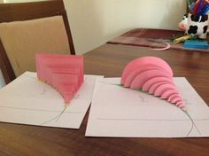 calculus foldable | Volume in Calculus: Conceptualizing before Formalizing | Bowman in ...