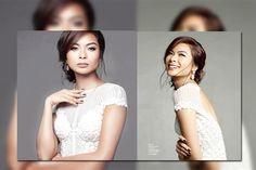 Binibining Pilipinas 2016 Maxine Medina for Inside Showbiz Magazine