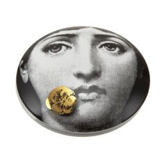Fornasetti Theme & Variation #137