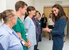 Kings College Hospital 12 juin 2017 Londres Angleterre