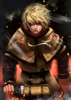 Manga Anime, Anime Art, Vinland Saga, Digital Painting Tutorials, Fashion Art, Fan Art, Deviantart, Drawings, Artist