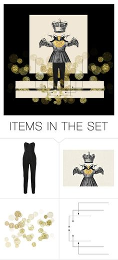"""Untitled #877"" by studiojudith ❤ liked on Polyvore featuring art"