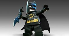 Everything is Awesome! LEGO Batman is the latest film to enter the franchise. http://slntd.co/1xzagP7