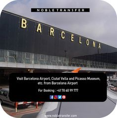 Visit Barcelona, Barcelona Spain, Cities In Europe, Taxi, Picasso, Traveling By Yourself, Museum, Book, Books