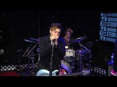 5 Seconds of Summer Perform Live On The Howard Stern Show - HowardStern.com