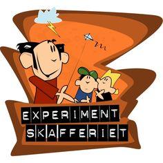 Välkommen till Experimentskafferiet! Här hittar du enkla och roliga experiment i naturvetenskap (NO) och teknik att göra i skolan eller hemma.