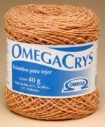 OmegaCrys 6 pack one color  20% off Great for summer garments