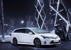 Toyota Avensis Toyota Avensis, Automobile, Bmw, Cars, Autos, Car, Trucks