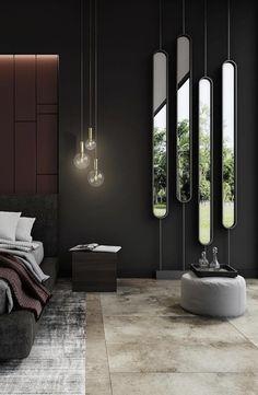 Floor Design, Ceiling Design, Wall Design, Interior Design Renderings, Salon Interior Design, Smart Home Design, New Home Designs, Luxury Bedroom Design, Master Bedroom Design