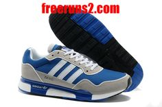 i just fell in love. Cheap Adidas Shoes, Adidas Running Shoes, Adidas Sneakers, Adidas Zx, Blue Adidas, Shoe Sale, Adidas Originals, Trainers, My Style