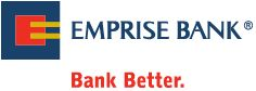 Thank you to Emprise Bank for sponsoring the 2014 Red Dog Run! Founded in 1910, Emprise Bank covers the state of Kansas with 41 locations in 23 communities.   We rely on the generosity of corporate sponsors to fulfill our mission at the Boys & Girls Club of Lawrence. Learn more about sponsorships here: http://bgclk.org/partners/.   Learn more about Emprise Bank at http://www.emprisebank.com/.   Learn more about the 2014 Red Dog Run (our 10th annual!) at http://bgclk.org/2014reddogrun.