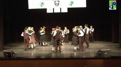 WEMEND  Tanzgruppe  SEKSARD beim LANDESTANZFESTIVAL 2017  SÜDUNG. SUITE