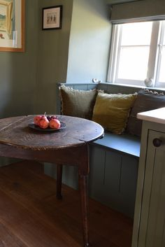 This project was really very interesting to work on and highlights how Guild Anderson excel at problem solving. As with many of these old houses the room Old Cottage, Bench Seat, Carrara, Old Houses, Bespoke, Appliances, Walls, Tie, Cabinet