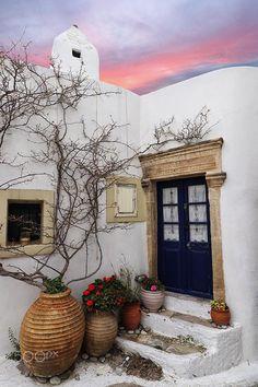 Kythira, Greece