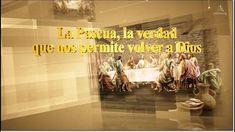 【Español,Spanish】 Ahnsahnghong nos dio a conocer la Pascua, el camino para volver a Dios 【Iglesia de Dios】