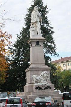 #monumento