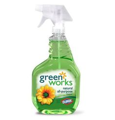 Other than dish and clothes detergent, this is the ONLY cleaning product I use (and need) in my house.