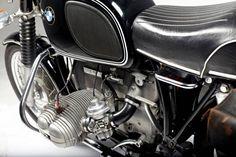 BMW R75/5 1974