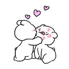 Cute Love Memes, Cute Love Gif, Cute Love Cartoons, Cute Cat Gif, Cute Love Songs, Funny Cartoon Gifs, Cute Cartoon Pictures, Cute Cartoon Wallpapers, Cute Bear Drawings