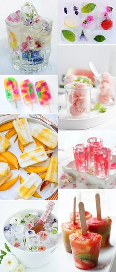 Iced Delights