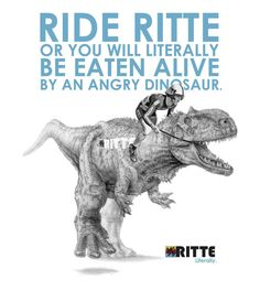Great bike ad. Their bikes are pretty sharp too. http://rittecycles.com/