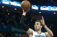"Frank Kaminsky aka ""Frank the Tank"" 
