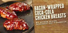rub poultry chicken myron mixon recipes myron mixon s q3 recipes chef ...