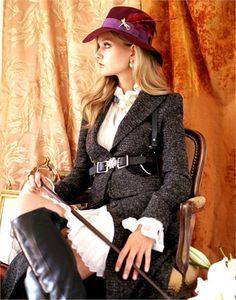 equestrian fashion www.thebionicstore;com