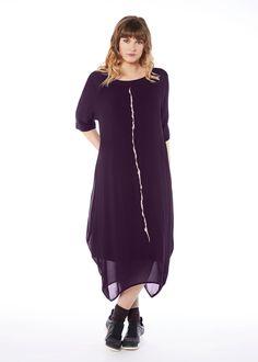 Index Dress - Grapevine Willow – Euphoria