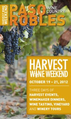 Paso Robles Wine Country Alliance - Wineries