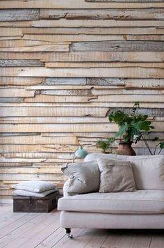 Decorare le pareti con il legno     (Foto 25/39) | Designmag