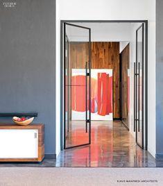 One-Stop Shopping: WS Development HQ by Elkus Manfredi Architects