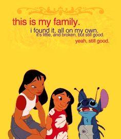 awwwwwwww, Lilo and Stitch