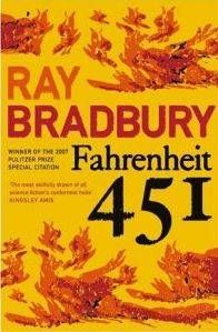 Fahrenheit 451 (version anglaise) - Europe / BRA/f