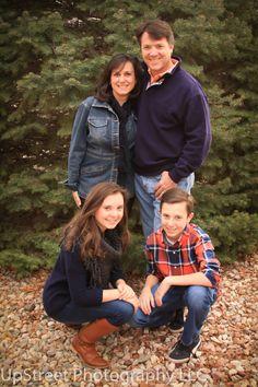 Family| UpStreet Photography| Denver, CO