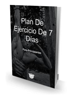 Rutinas Y Plan De Ejercicio De 7 Dias PDF Para Principiantes Calistenia Y Bar Brothers