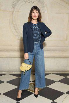 Paris Chic, Parisian Chic Style, Jeanne Damas, Parisienne Chic, Christian Dior, Style Chic Parisien, French Minimalist Wardrobe, Paris Fashion Week, Paris Outfits