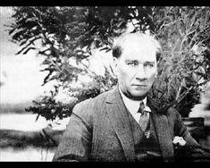 Atatürk'ün çok az bilinen 250 fotoğrafı Blond, Turkish Army, The Turk, Ulsan, Great Leaders, World Peace, Historical Pictures, The Republic, Abraham Lincoln