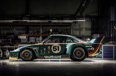 Porsche 935 K1 -01