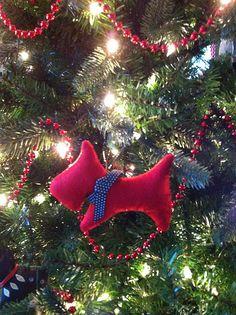 Scottie Christmas