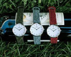 JEDERMANN nimmt Loden auf den Arm – Jedermann Handels GmbH (jedermann-watches.com) Andreas Hofer, Der Arm, Watches, Leather, Accessories, Roots, Breien, Wristwatches, Clocks