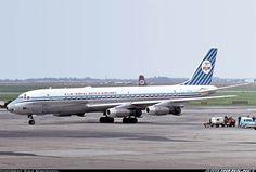 DC-8 32, s/n 45376, circa1960