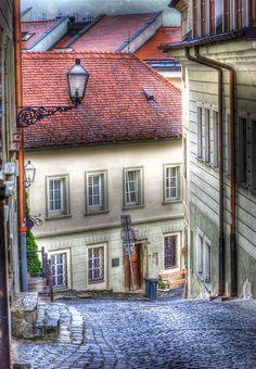 Medieval Inner City of Bratislava, Slovakia European River Cruises, Pastel Artwork, Pastel Designs, Art Pages, The World's Greatest, Art For Sale, Fine Art America, Sleep, Mansions