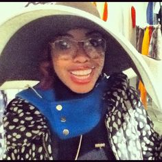 She's baaaaack. With a big ole hat. - @suzianalog- #webstagram
