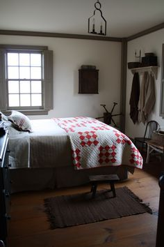 shaker style bedroom - Google Search